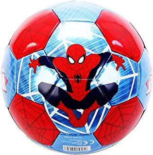 Spiderman Size 3 Soccer Football Toy for Children