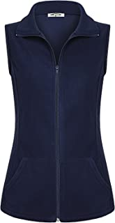Best womens navy blue vest top Reviews