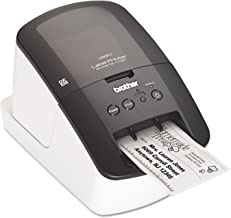 BRTQL710W - Brother QL-710W Direct Thermal Printer - Monochrome - Desktop - Label Print