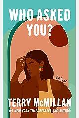 Who Asked You? (English Edition) eBook Kindle