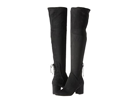 over the knee boots for short legs