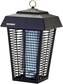 Flowtron BK-80D 80-Watt Electronic Insect Killer, 1-1/2 Acre Coverage