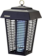 product image for Flowtron BK-80D 80-Watt Electronic Insect Killer, 1-1/2 Acre Coverage