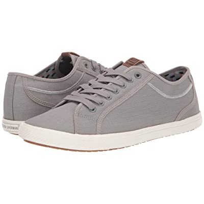 Ben Sherman Conall Lo (Grey Ripstop) Men