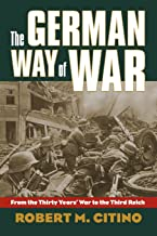 Best the german way of war Reviews