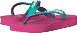 Havaianas Kids - Top Mix (Toddler/Little Kid/Big Kid)