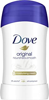Dove Anti-perspirant Deodorant Stick 40g