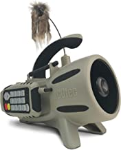 ICOtec GEN2 GC320 Electronic Call/Decoy Combo - 24 Professional Sounds