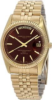 charles hubert wrist watch