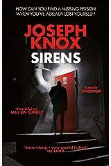 Sirens: Aidan Waits Series Book 1 (English Edition) Formato Kindle