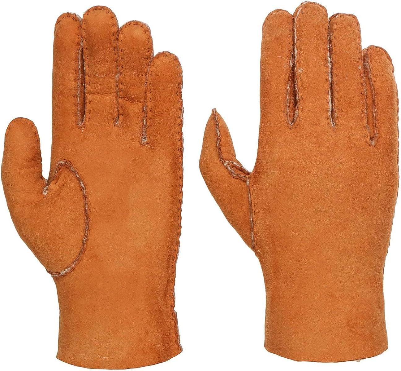 Caridei Lambskin Women´s Gloves Women - Made in Italy