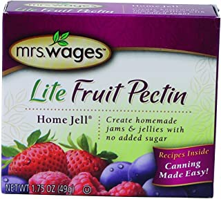 Mrs Wages Pectin Jell Fruit Home, 1.75 oz