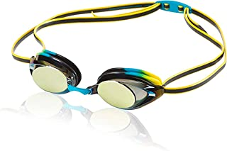 Speedo Jr. Vanquisher 2.0 Mirrored Swim Goggle