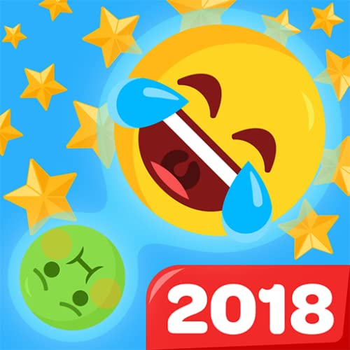 Emoji Duo - Trivia Time Killer Games Moji 2K18