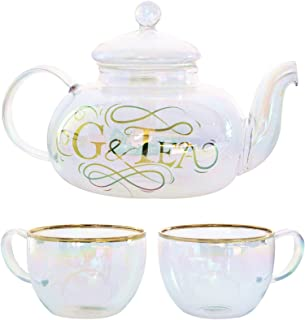 Best gin teapot cocktails Reviews