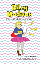 Riley Madison: Discovers the Superpower of a List