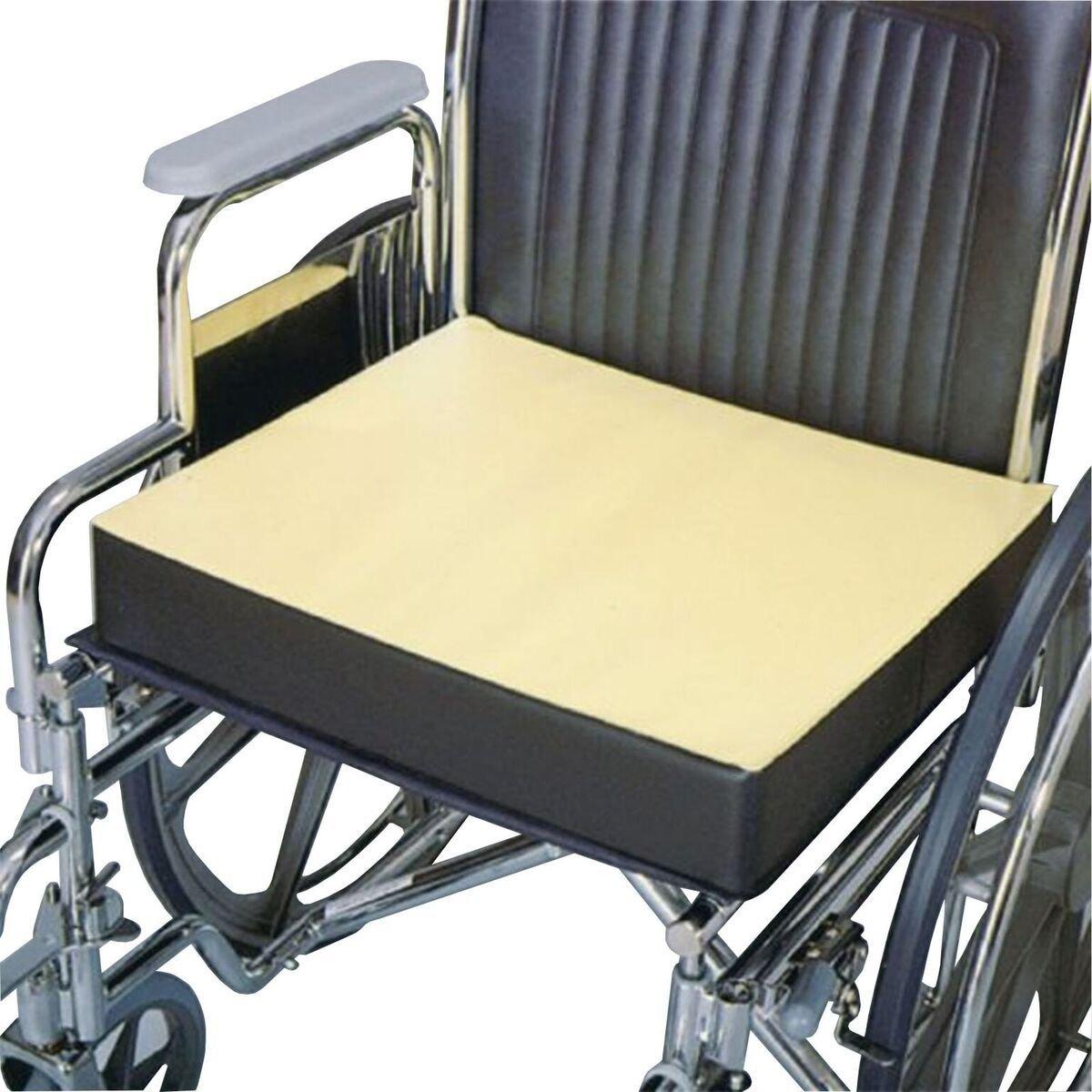 Comfort Foam Wheelchair Cushion 18