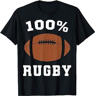 Cadeaux de joueur de rugby Humour sportif dr/ôle de rugby Sweat /à Capuche