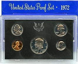 united states proof set 1978