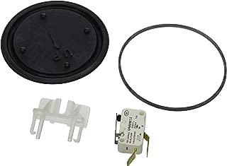 Best little giant sump pump switch repair kit Reviews