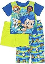 bubble guppies underwear