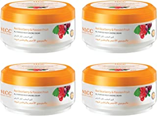 VLCC Red Bearberry & Passion Fruit All-Purpose Moisturizing Cream, 150 g