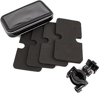 C230 C710 G-Mobility GRJMLCGPSMIO Leather Satnav Case for Mitac Mio Digiwalker C220 C510 C250
