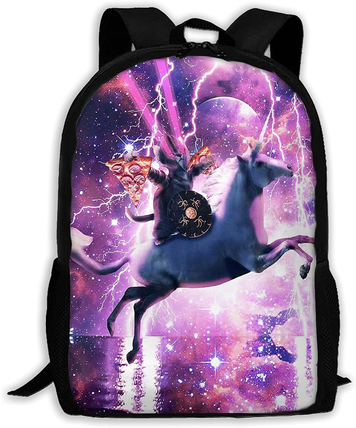 Unicorn NEW Branded goods Riding Leisure Backpack Water- Oversized Multifunctional