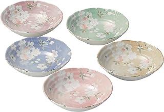 アイトー(Aito) 中鉢 マルチカラー サイズ:約φ16.3×H3.8cm