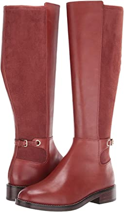 Parker Grand Flat Stretch Boot