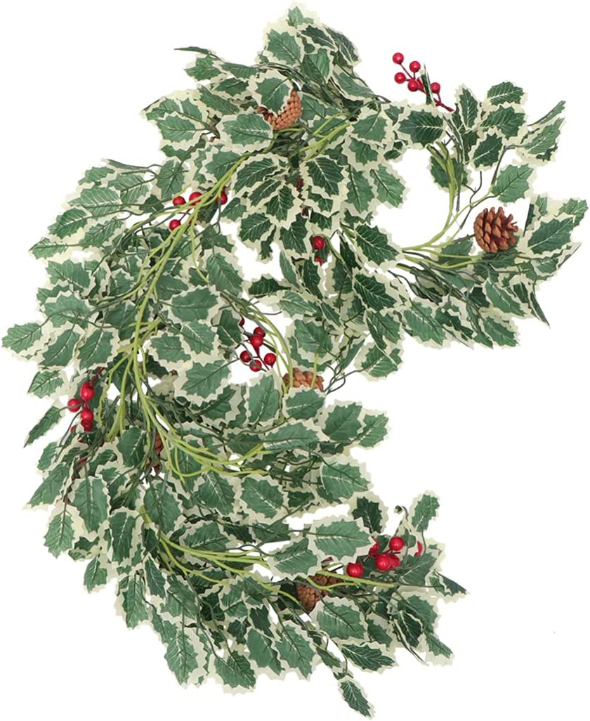 low-pricing Garland for Christmas Decorations P Artificial overseas Rattan Imitation