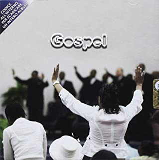 Gospel, 2 CD, Canzoni Di Natale, Christmas Songs, Wing Low Sweet Chariot, Oh Happy Day, When The Saints Go Marching In, Wh...