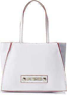 Amazon.it: borsa bianca Love Moschino: Scarpe e borse
