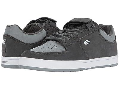 etnies Joslin 2 (Grey/Light Grey) Men