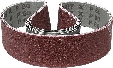 Klingspor LS 309 X Lot de 10 rubans 100 x 900 mm grain 100 F5