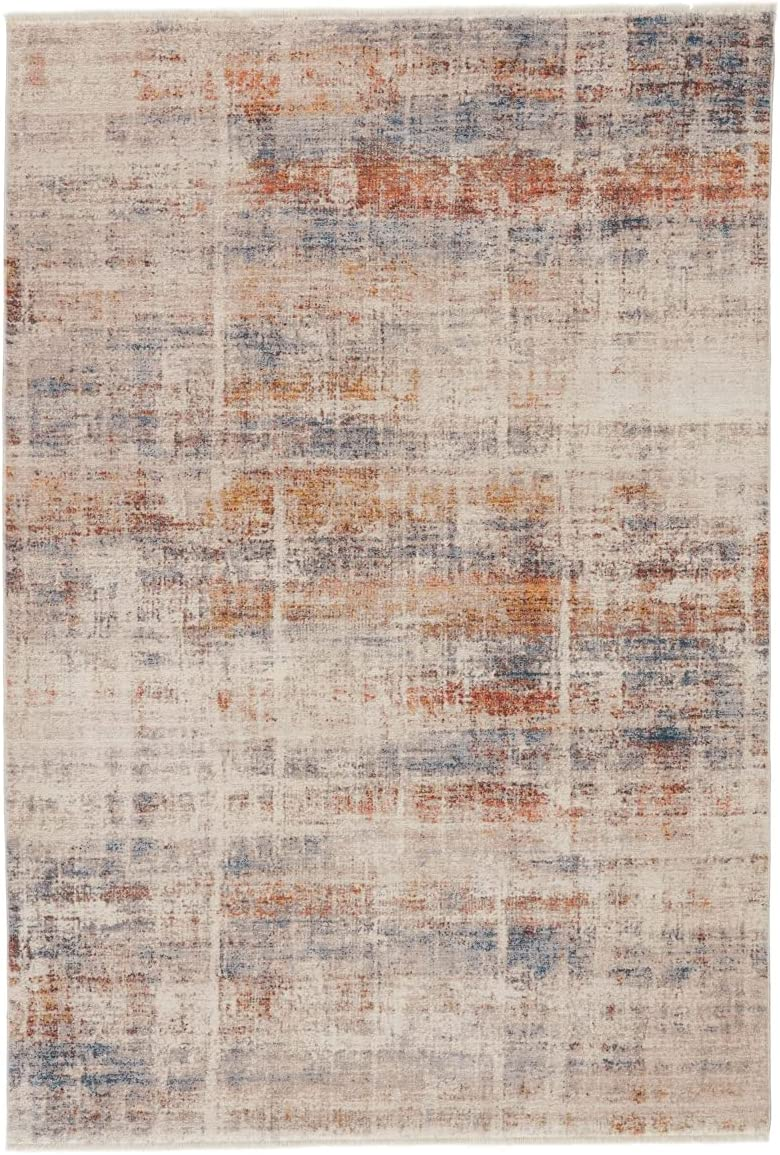 Jaipur online shop Living Aerin Abstract Max 50% OFF Multicolor 8'X10' Area Rug White