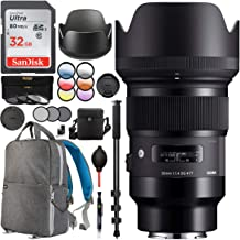 Best 18 50mm lens sony Reviews