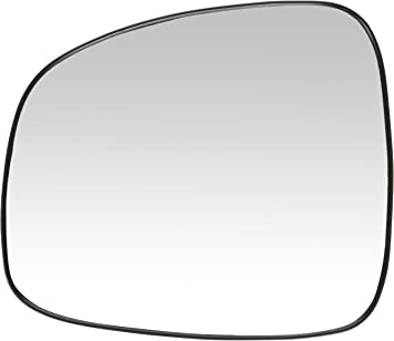 Equal Quality RD01811 Piastra Vetro Specchio Retrovisore Destro