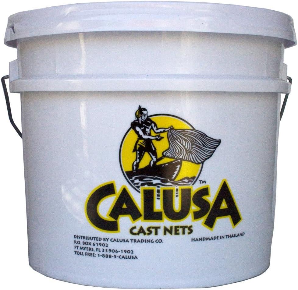 Calusa Cast Net - Best Premium Cast Net