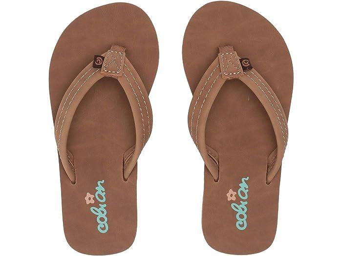 Toddler//Little Kid//Big Kid cobian Flip Sandal