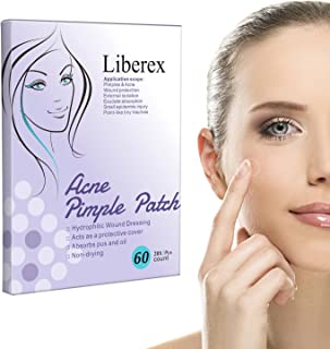 acne cover by Liberex