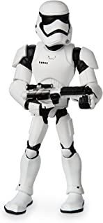 Star Wars First Order Stormtrooper Action Figure Toybox Multi