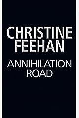 Annihilation Road (Torpedo Ink) マスマーケット