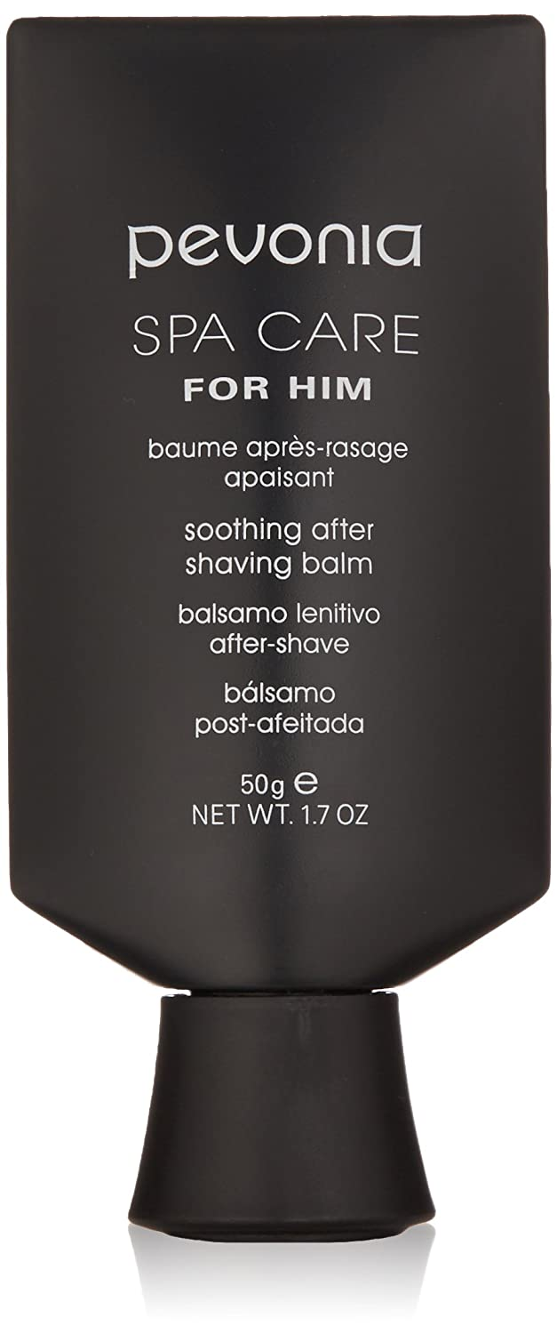 PEVONIA Soothing After Max 55% OFF Shaving NEW Balm for oz Him 1.7