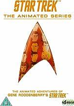 Star Trek Animated Series (Repack) [Edizione: Regno Unito] [Reino Unido] [DVD]