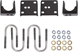 Truck Rear Axle Flip Kit 5