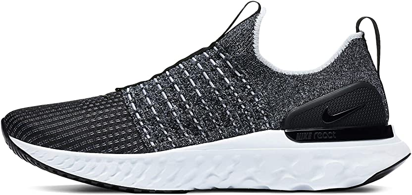 Nike React Phantom Run Fk 2 Running Shoe Mens Cj0277-003