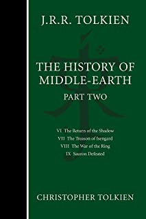 The History of Middle-Earth, Part Two, Volume 2