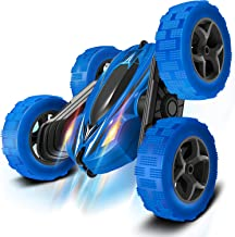 Remote Control Car RC Cars – Drift High Speed Off Road Stunt Truck, Race Toy with 2..