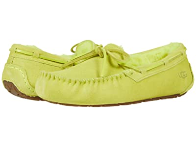 UGG Dakota (Sulfur) Women